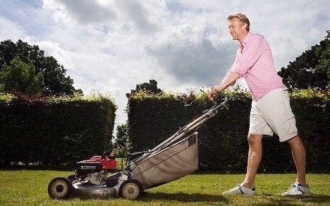 Forget 'helicopter' parents – are you a tank, a lawnmower or a four-wheel drive?