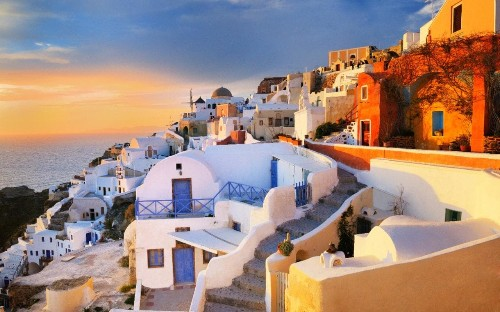 Take the test: Which is the right Greek island for you?