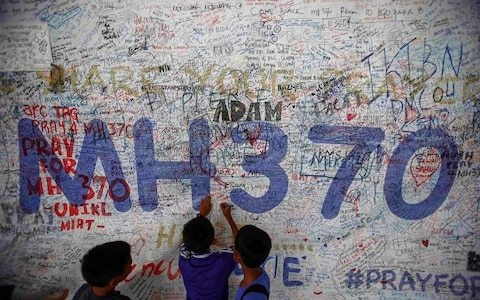 MH370: Inside the investigation into the mysterious plane disappearance