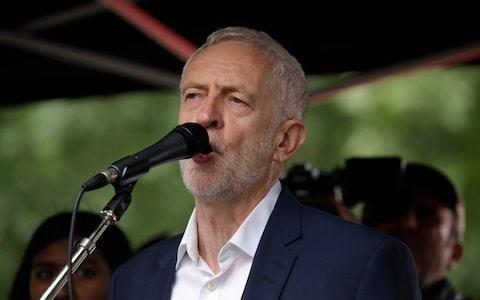 Jeremy Corbyn to promise revolution in British politics akin to Margaret Thatcher's 1979 landslide