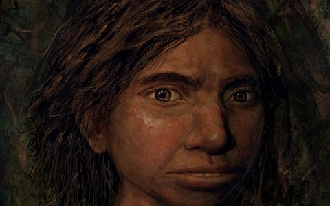 Face of one of our most mysterious ancestors revealed from DNA