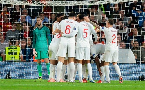 Spain vs England, player ratings: Who shone brightest in Nations League thriller?