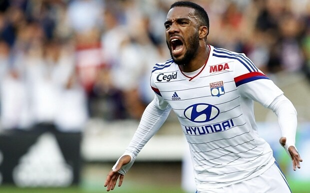 Liverpool transfer news and rumours: Brendan Rodgers in chase to sign £35m Lyon striker Alexandre Lacazette