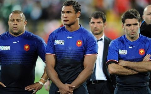 'Revolution brings out the best in France': Exclusive interview with Dimitri Yachvili and how the 2011 French mutiny revived their World Cup