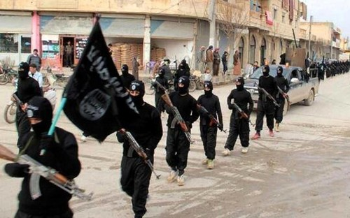 Islamic State beheads teenagers accused of 'spying' for the West