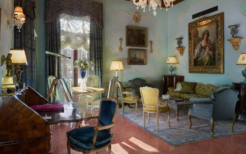 The 18 greatest hotels in Europe