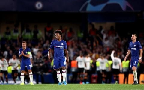 Chelsea look to older heads to step up as in-form Mason Mount faces spell on sidelines