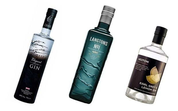 Drink Review: the best new gins