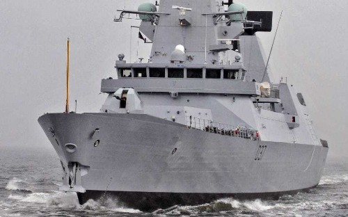 Germany rejects US call to join Gulf taskforce