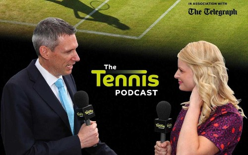 Tennis Podcast: How Dominic Thiem learned to thrive on hard courts