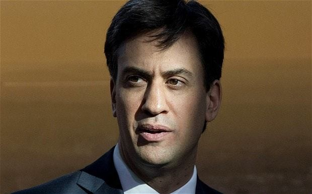 Are Labour MPs trying to kill Ed Miliband with kindness?