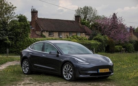 Tesla Model 3 review: a pioneering electric car let down by build quality