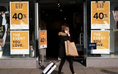 Cheaper clothes, toys and petrol give families a hand with lowest inflation since 2016