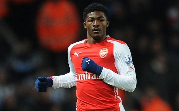 Ainsley Maitland-Niles: All you need to know about the Arsenal youngster