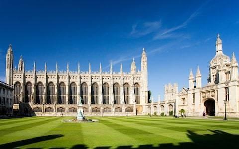 10 best UK universities to study economics