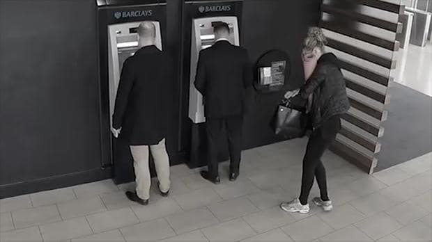 A bank ATM scam is sweeping the nation – here's how to avoid it