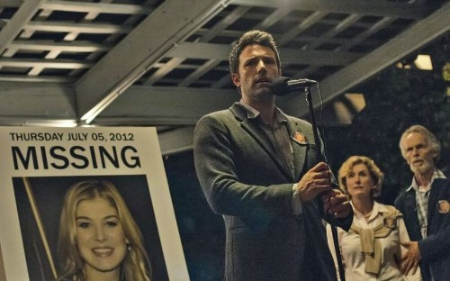 Gone Girl and the book-to-film adaptations of 2014 - Telegraph