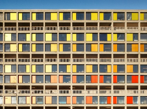 The best/worst brutalist buildings around the world