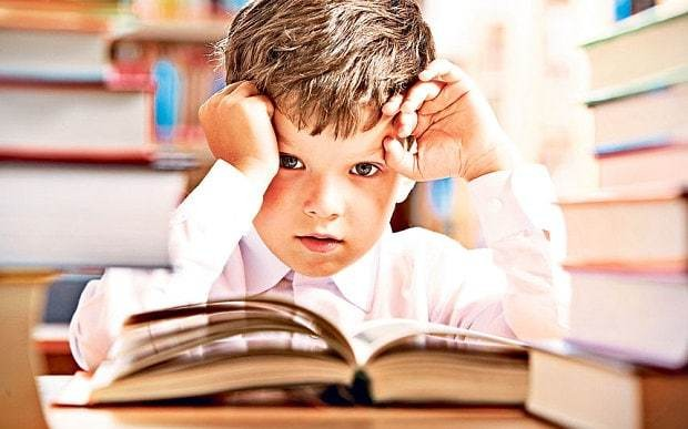 Dyslexia can be overcome with nursery rhymes and music, says Cambridge professor