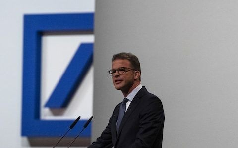 Has Deutsche Bank left it years too late for a turnaround?