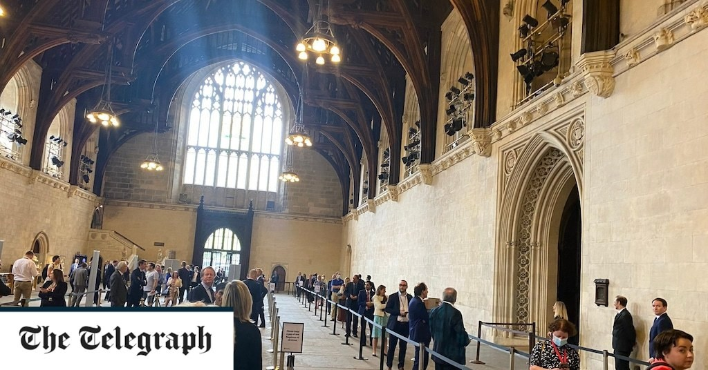Having to queue like the rest of us should make MPs rethink the rules