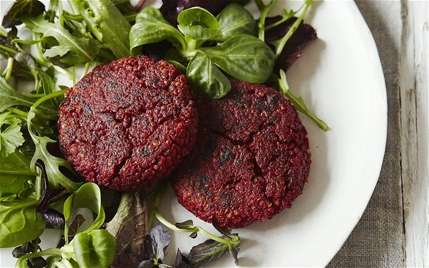 Our very best beetroot recipes