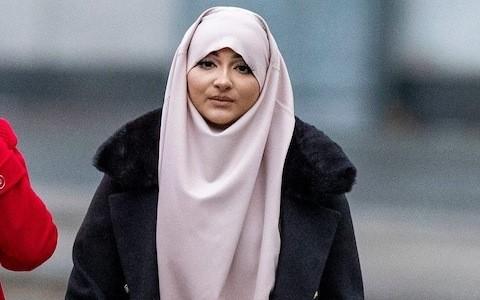 Former beauty queen found guilty of funding terrorism