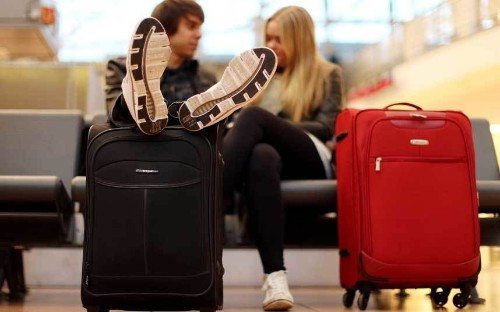 The most outrageous airline charges