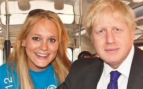 Jennifer Arcuri: Boris Johnson has 'cast me aside like a gremlin' despite me keeping his secrets