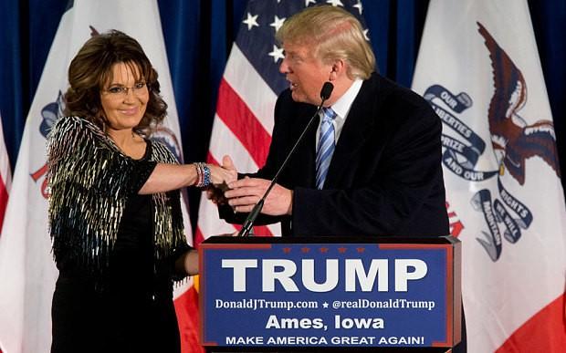 US politics: Sarah Palin's best quotes