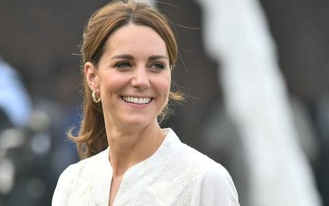Duchess of Cambridge is 'huge' Strictly Come Dancing fan, her husband reveals