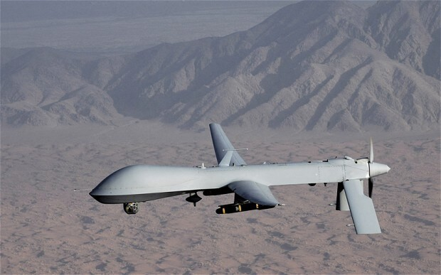 UN inquiry finds more civilians killed by US drone strikes than reported