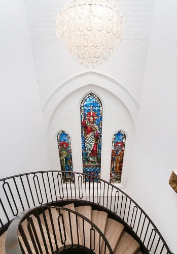Inside the £10m church conversion - and how to do it