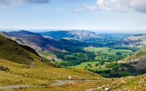 Britain's most beautiful bike route - and seven more for your bucket list