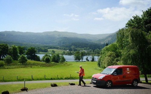 Britain's 10 most beautiful postcodes