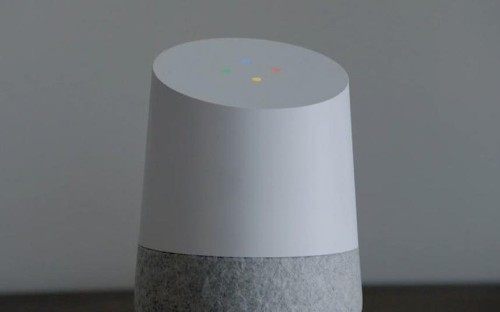 Google Home: The always-listening robot speaker designed to run your life