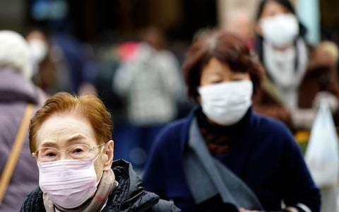 Borders too 'porous' to keep coronavirus out of Britain, warn experts