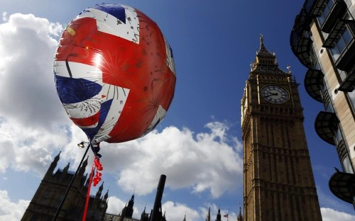 Laws made in a British Parliament and enforced by British judges - Brexit will make us an independent country once again
