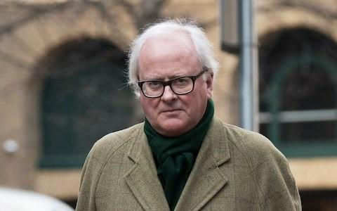 Former Barclays boss John Varley cleared in Qatar fraud case