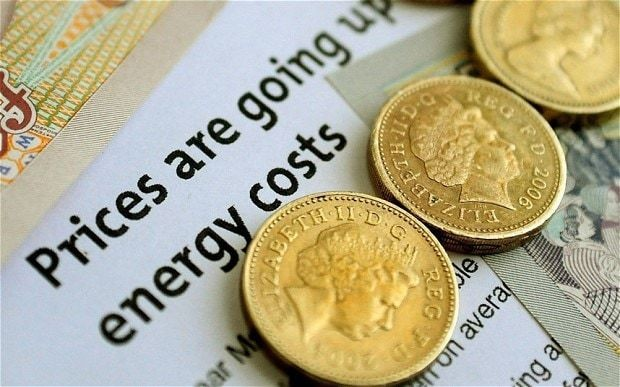 Millions could see energy bills cut under price cap plan