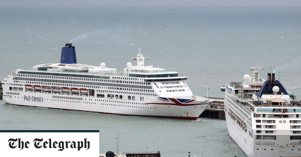 Cruises given green light if companies agree to pay for Covid outbreak repatriations