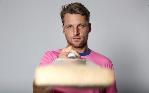 Jos Buttler: my favourite stomach-toning core workouts