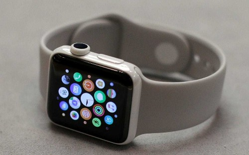 Apple Watches banned from Cabinet after ministers warned devices could be vulnerable to hacking