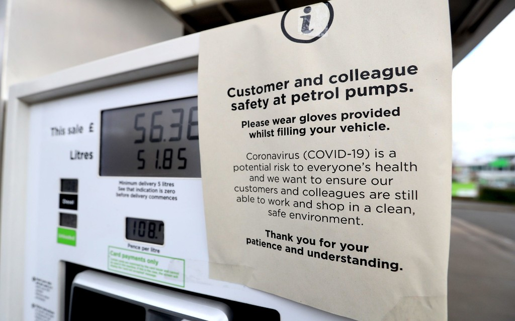 Rural areas will become 'fuel deserts' as small petrol stations struggle to stay open, industry body warns