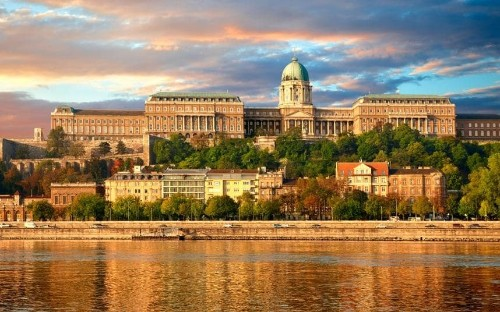 Heatwave in Europe hits river cruises
