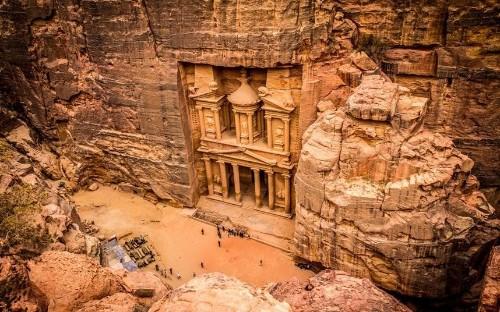 Jordan: Trip of a Lifetime