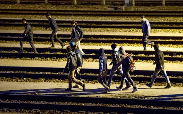 France must face up to the Calais crisis