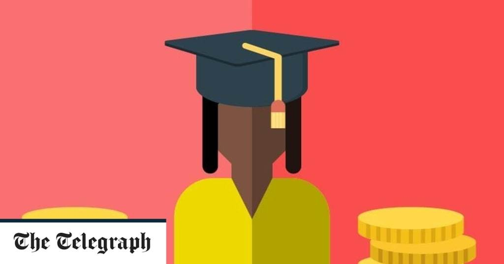 How do I repay my student loan - and when will it get written off?