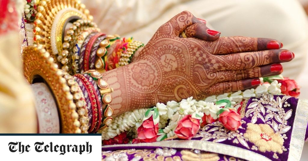 Indian state bans religious conversion before marriage in crackdown on 'Love Jihad'
