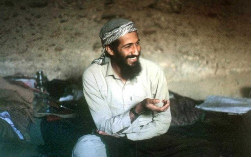 CIA chief 'poisoned by Pakistan spies' after Osama bin Laden raid